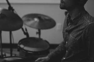 Here's how drum therapy can help.