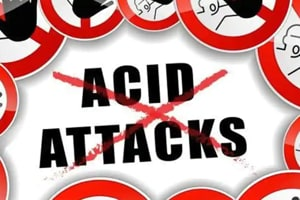 23-year-old woman attacked with acid in Amritsar village