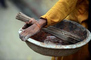 Despite the good work done by women sanitation workers, they have poor working conditions.