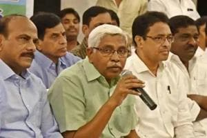 TJShas asked for a mutually agreed programme that reflects aspirations of the Telangana movement, its founder Prof MKodandaram said.