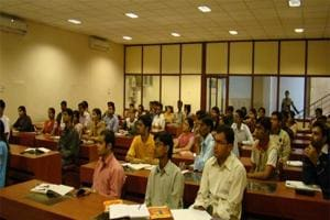 Bhopal's Barkatullah University plans to launch a three month course aimed at instilled 'sanskari' values among youth