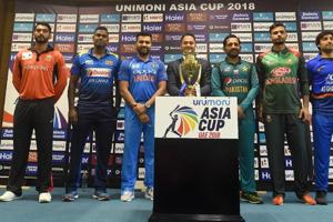 Asia Cup 2018: It is always exciting to play against Pakistan - Rohit Sharma