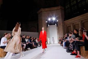 London Fashion Week 2018: All eyes on Victoria Beckham, Burberry