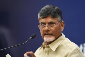While in opposition, Chandrababu Naidu had led a protest against the then Maharashtra state government headed by Congress and the National Conference Party (NCP) for raising the height of the Babbli project that allegedly hurt the irrigation interests of north Telangana in the undivided Andhra Pradesh.