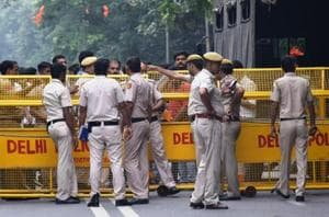 Police told L-G Anil Baijal that they would electronically update their 'Rojnamcha', which is a record of cases, complaints or noting of every activity in the police station area.