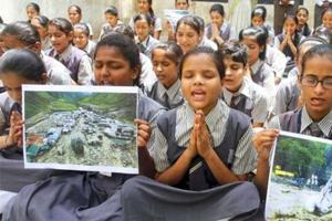 The Uttarakhand Commission for Protection of Child Rights has received complaints where private schools refuse to give admission to students under RTE Act.