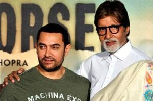 Thugs of Hindostan is one of the most expensive Hindi films to be made yet and stars Amitabh Bachchan, Aamir Khan, Katrina Kaif and Fatima Sana Shaikh in important roles.