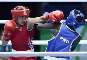 Pinki Jangra reached the finals of 51kg boxing at the Ahmet Comart Tournament in Istanbul, Turkey.