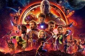 Avengers Infinity War has often been described as the greatest crossover event in history.