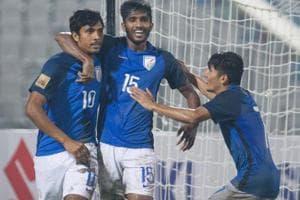 India lost to Maldives in the SAFFCup 2018 final on Saturday.