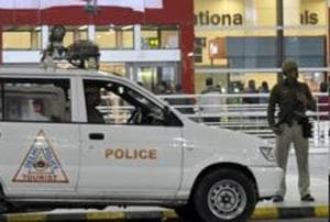 In two other cases, customs officials arrested a man and a woman in two separate cases for allegedly smuggling foreign currency worth over Rs 70 lakh via the Delhi airport.