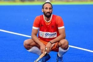 Sardar Singh announced his retirement from the international hockey, for giving 12 long years in the service of the game.