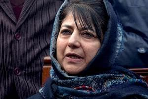 The announcement comes days after the state's two prominent parties, the National Conference and the Mehbooba Mufti-led PDP said they will not participate in municipal and panchayat polls in the state.
