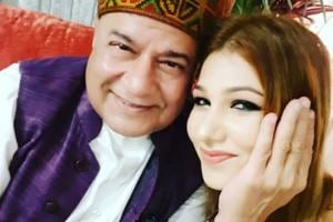 Anup Jalota and Jasleen Matharu are entering Bigg Boss 12 house together.