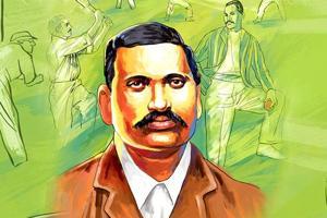 In many senses, Palwankar Baloo was the first modern Dalit icon.