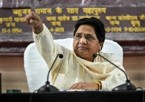 """Mayawati has said that the BSP will fight elections alone in case the BSP is not allocated a """"respectable"""" number of seats. Cleverly, she has left the definition of respectable ambiguous"""