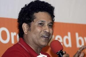 Sachin Tendulkar has been associated with the franchise since its inception in 2014.