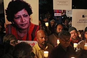The CBI had said last month some of the accused arrested in the Lankesh case were also involved in the Dabholkar murder conspiracy.