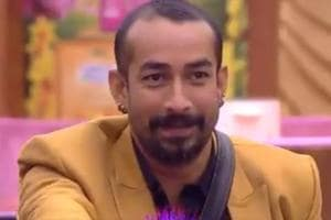 Bigg Boss 2 Telugu, episode 99: Amit left the house with a huge smile on his face.