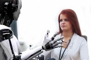 WEF's report,The Future of Jobs 2018, foresees robots swiftly replacing humans in the accounting, client management, industrial, postal and secretarial sectors.