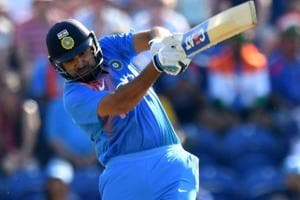 Rohit Sharma will lead India at the Asia Cup 2018.