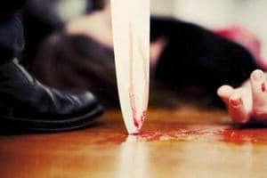 A 25-year-old man allegedly stabbed a woman relative with a knife after she rejected his marriage proposal in Thane, Maharashtra, police said Monday.