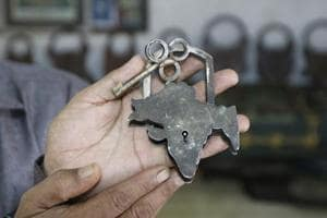 Photos: A century of old Indian locks and a hobby spanning four generations