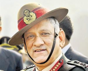Giving the example of Pakistan and the US, army Chief General Bipin Rawat  claimed that such ties were temporary and bound to change along with the scenario at the global level.