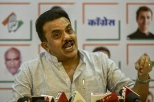 Mumbai Congress president Sanjay Nirupam (pictured) said certain OBC names which are commonly used in north India are not in vogue in Maharashtra although they belong to the same community and are hence entitled to quotas.
