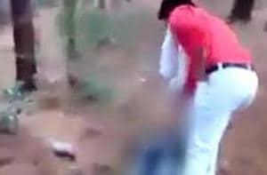 Labourer Mohd Afrazul, who hailed from West Bengal, was allegedly hacked and burnt alive on December 6 last year by Shambhulal Regar. After killing Afrazul, Regar was seen in a video ranting that he did it to 'stop Love Jihad'.