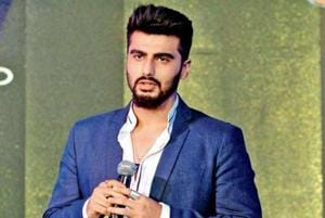 Arjun Kapoor's dadi has a great idea about who he should marry.