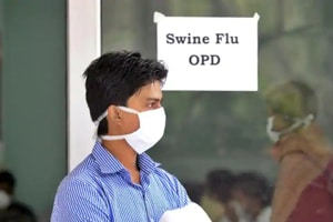 """""""This is the first case of Swine flu in the state as there were no earlier traces of such virus in Punjab this year,"""" state programme officer for vector-borne diseases Dr Grover said."""