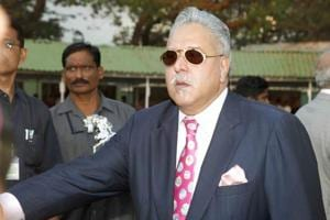 The first circular needed modification as Vijay Mallya had been cooperating with the CBI, evidence were still being collected, he was a sitting MP and there was no warrant against him, sources said.