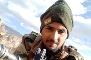 File photo of Jasbir Singh