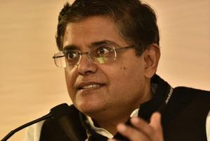 """The Chilika Development Authority had lodged a case with police on Monday over allegations that a chopper reportedly piloted by Baijayant Panda on September 15 flew very low over the Chilika lake, a """"No Fly Zone""""."""
