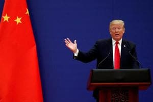 At almost the same time the tariff list was released in Beijing, President Donald Trump on Tuesday threatened more counter-measures against China if it targets politically potent US agricultural products for retaliation.