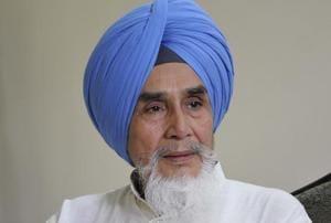 AAP Senior leader Sucha Singh Chotepur
