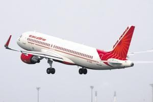 The incident happened with AI-101 flight from Delhi to New York, forcing the Air India aircraft to make an unscheduled landing at New Jersey airport on September 11.
