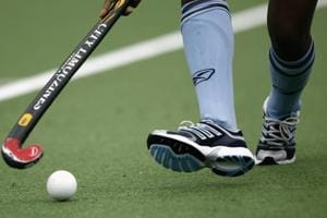 Indian team is scheduled to play five round-robin matches.