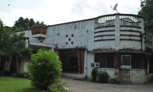 House of Mahadevi Verma.