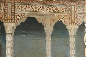 Abanindranath Tagore's Passing of Shah Jahan is one of the iconic paintings in the collection.