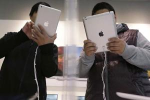Apple's new iPad Pro will reportedly launch in two sizes of 11-inches and 12.9-inches.