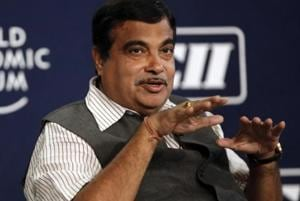 Transport Minister Nitin Gadkari declined to comment on the government's plan to provide relief on fuel prices, saying it's for the finance minister to decide on appropriate steps.