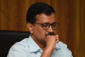 Delhi chief minister Arvind Kejriwal on Wednesday wished for the speedy recovery of ailing state Congress president Ajay Maken.