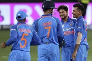 Asia Cup 2018: India beat Hong Kong by 26 runs, qualify for next stage
