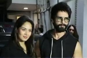Mira Rajput and Shahid Kapoor are among the most popular Bollywood couples.