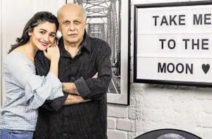 Alia Bhatt will star in Sadak 2, to be directed by father Mahesh Bhatt.