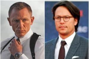 Cary Joji Fukunaga will direct Daniel Craig's final James Bond film.