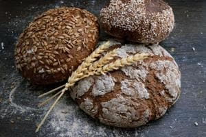 Gluten is a general name for the proteins found in wheat, rye, and barley and is suggested to affect the development of type 1 diabetes.