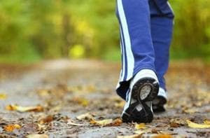 While exercise benefits health in many ways, our research suggests that even simply getting in a small amount of physical activity each week may have a big impact later by possibly reducing the severity of a stroke.